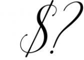 Kimberly Script 1 Font OTHER CHARS