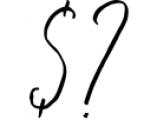 Kingstoner Signature Font 1 Font OTHER CHARS