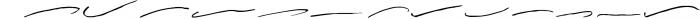Kingstoner Signature Font 2 Font LOWERCASE