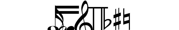 KIDdemo Font LOWERCASE