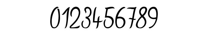 Kilowatts Font OTHER CHARS