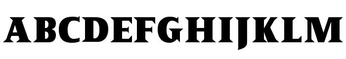 King of Rome Regular Font UPPERCASE