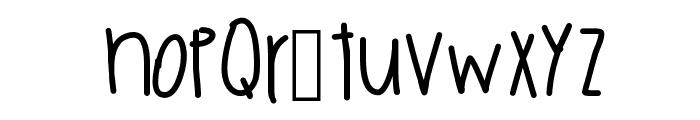 KingsKardashhh Font UPPERCASE
