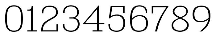 KingsbridgeEl-Regular Font OTHER CHARS