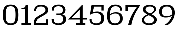 KingsbridgeExBk-Regular Font OTHER CHARS