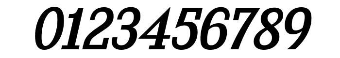 KingsbridgeRg-Italic Font OTHER CHARS