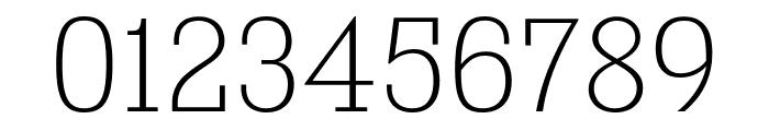 KingsbridgeScEl-Regular Font OTHER CHARS