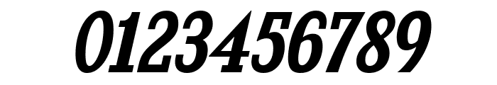 KingsbridgeScSb-Italic Font OTHER CHARS