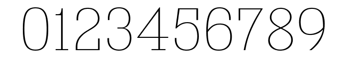 KingsbridgeScUl-Regular Font OTHER CHARS