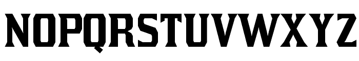 Kirsty-Regular Font UPPERCASE