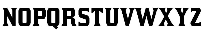 Kirsty-Regular Font LOWERCASE
