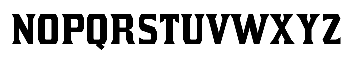 Kirsty Font LOWERCASE