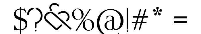 Kiss & Tell Font By Aldo Dattoli Font OTHER CHARS