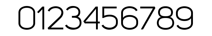 Kiye Sans Regular Font OTHER CHARS