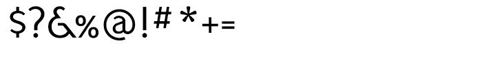 Kiamat Doomsday Regular Font OTHER CHARS