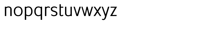 Kiamat Doomsday Regular Font LOWERCASE