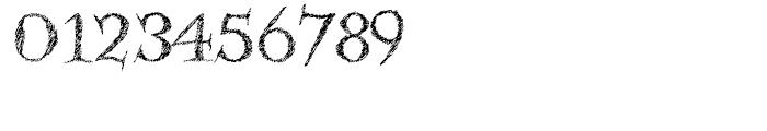 Kidela Sketch Regular Font OTHER CHARS