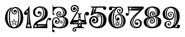 Kingthings Willow Pro Regular Font OTHER CHARS