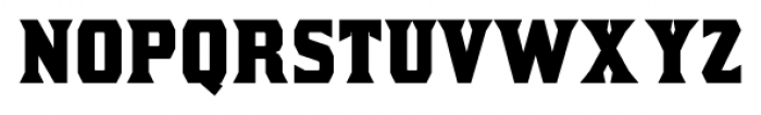 Kirsty Bold Font LOWERCASE