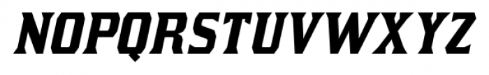 Kirsty Italic Font LOWERCASE