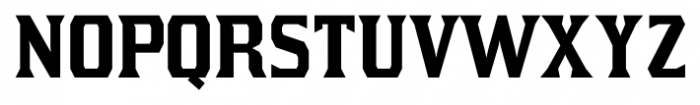 Kirsty Regular Font UPPERCASE