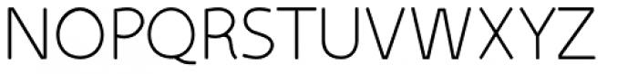 Kiddy Sans Font UPPERCASE