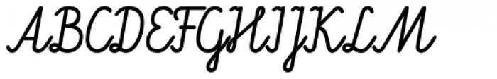 Kidorama Bold Font UPPERCASE