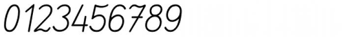Kidorama Font OTHER CHARS