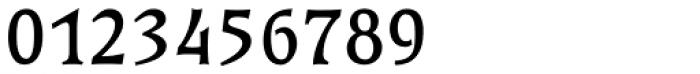 Kiev Medium Font OTHER CHARS