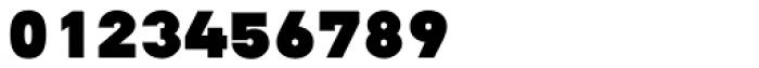 Kikar Dizengof MF Square Black Font OTHER CHARS