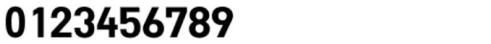 Kikar Dizengof Square MF Medium Font OTHER CHARS