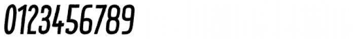 Kikster Bold Italic Font OTHER CHARS
