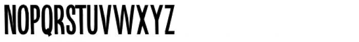 Kikster Bold Font UPPERCASE