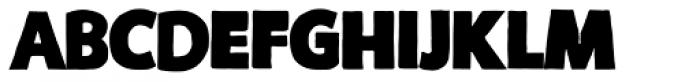 Killer Elephant Font UPPERCASE