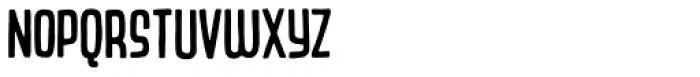 Killing Time Regular Font UPPERCASE