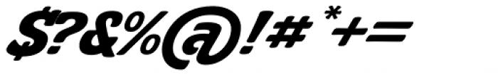 Kilo Font OTHER CHARS