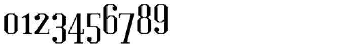 Kimbo Regular Font OTHER CHARS