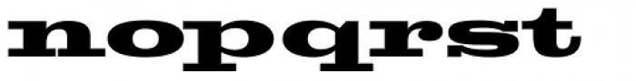 King Tut Black Font UPPERCASE