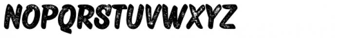 Kingfisher Caps 3 Font LOWERCASE