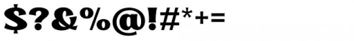 Kinsale Display Regular Font OTHER CHARS