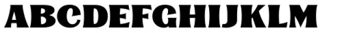 Kinsale Display Regular Font UPPERCASE