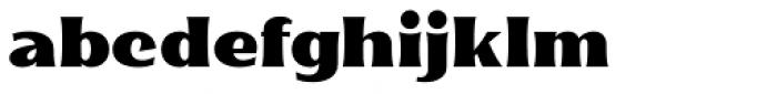 Kinsale Display Regular Font LOWERCASE