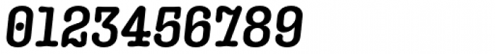 Kinsey Heavy Italic Font OTHER CHARS