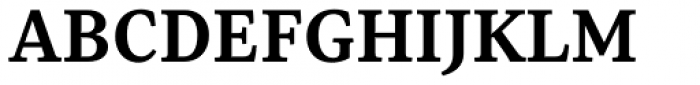 Kiperman Bold Font UPPERCASE