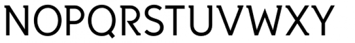Kirkly Regular Font UPPERCASE