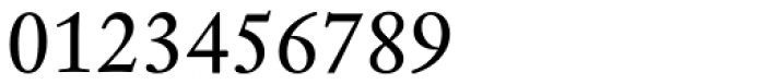 Kis Antiqua Now TB Pro Regular Font OTHER CHARS