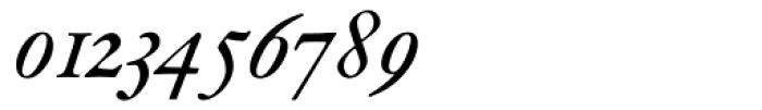 Kis BQ Italic SC Font OTHER CHARS