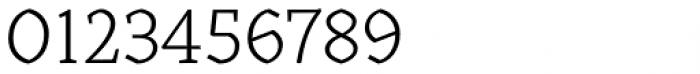Kitsch Text Light Font OTHER CHARS