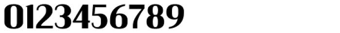 Kiyana Display Bold Font OTHER CHARS
