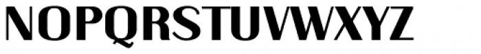 Kiyana Display Bold Font UPPERCASE